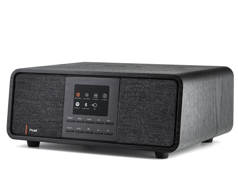 Pinell Supersound 501