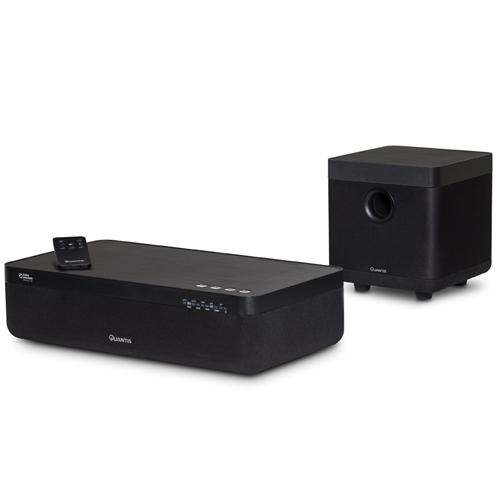 Quanits 3D SoundSystem
