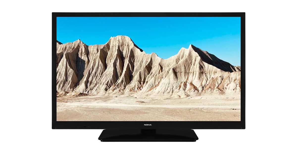 Nokia 2400A Smart TV met Android TV